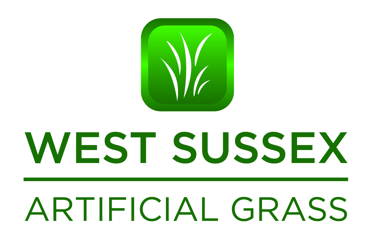 West Sussex Artificial Grass Logo