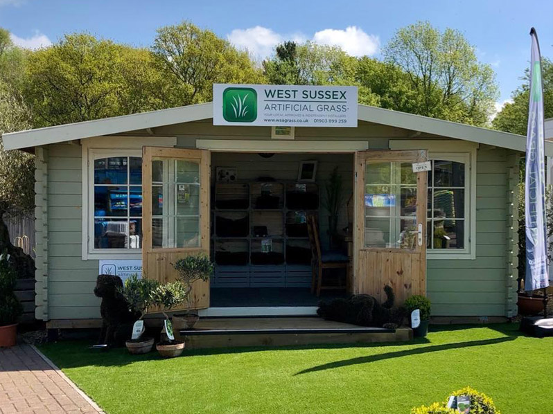 Garden Centre: West Sussex Artificial Grass